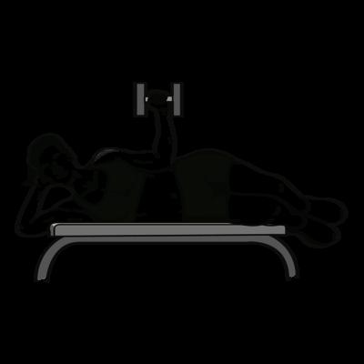 Außenrotation Kurzhantel Übung - Richtige Ausführung