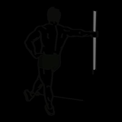 Beine schließen Adduktoren Übung - Richtige Ausführung